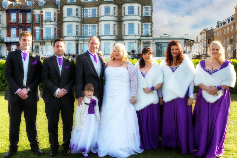 Natasha & Nick Neame - Wedding Photos 076}