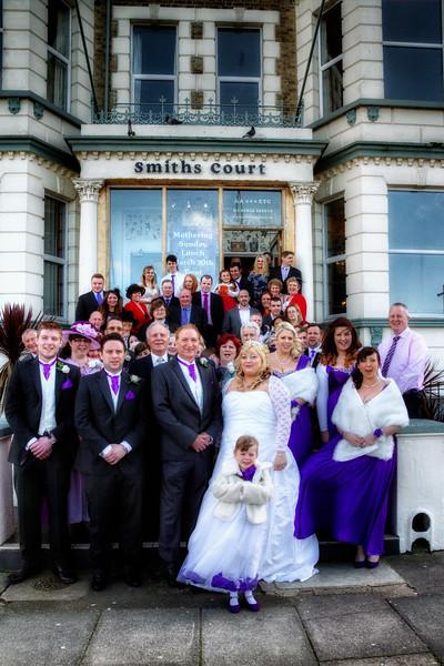 Natasha & Nick Neame - Wedding Photos 073}