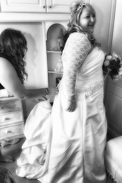 Natasha & Nick Neame - Wedding Photos 035}