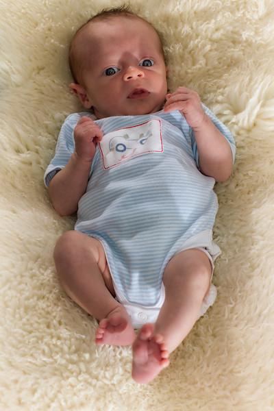 Baby Albie 040