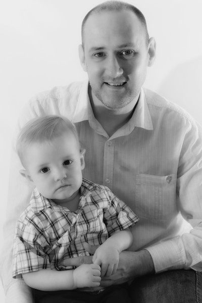Anneka, Owen & Family-1