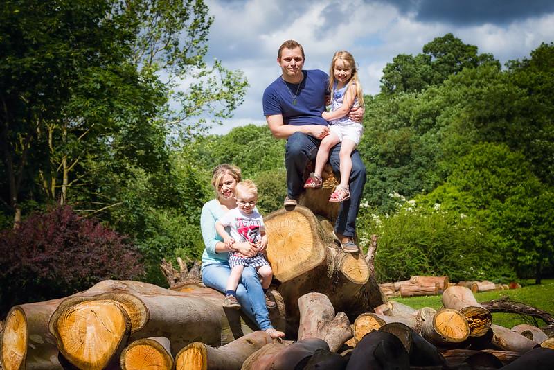 Natasha, Matt & Family 003