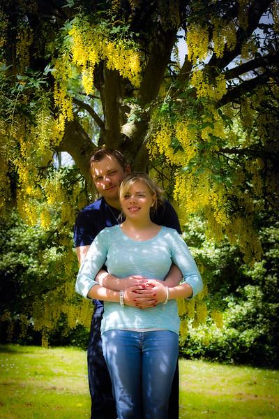 Natasha, Matt & Family 017