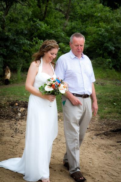 013 Mr & Mrs Burrell