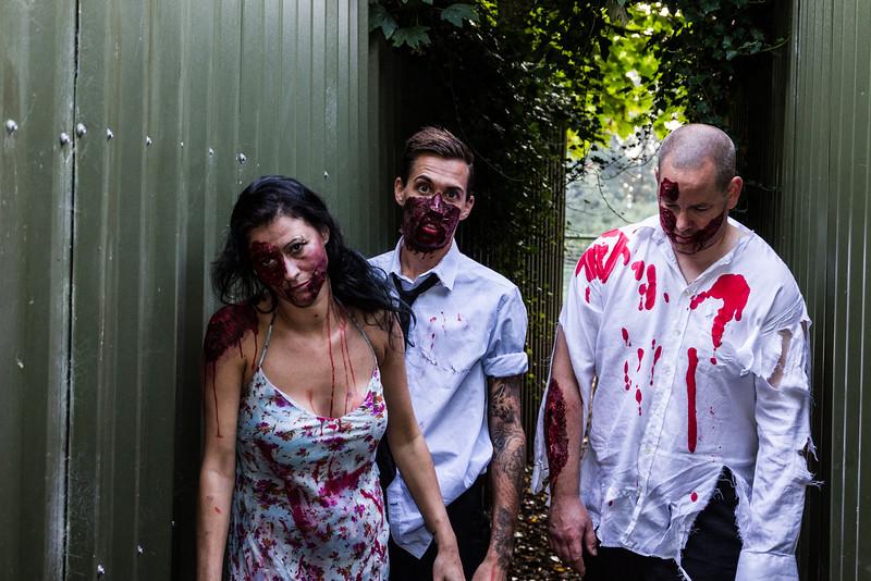 Zombies - www zakdavidson com - 049