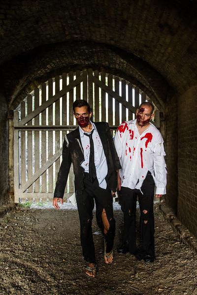 Zombies - www zakdavidson com - 036