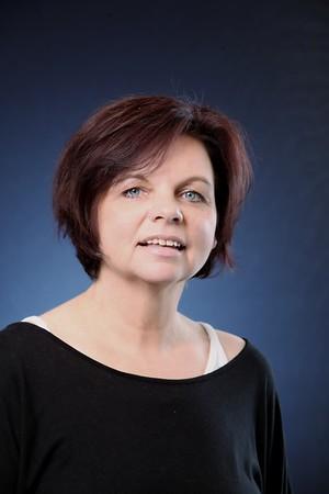 porträttfotografering av personalen på Lyoness