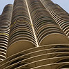 SQUARE VERSION Marina City