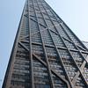SQUARE VERSION Hancock Tower