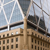 SQUARE VERSION Hearst Tower detail 1