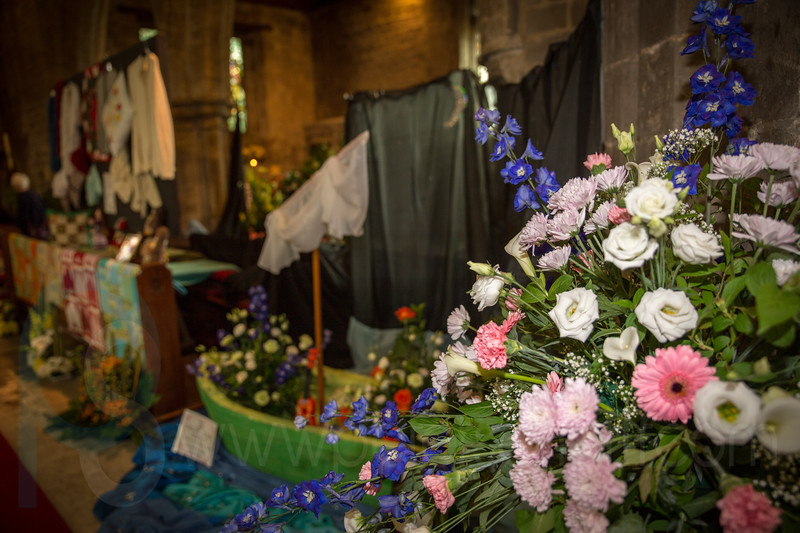 Gosberton Flower Festival 2014 - 44