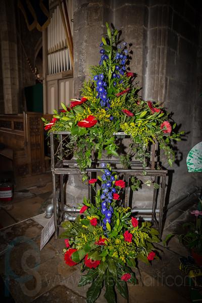 Gosberton Flower Festival 2014 - 63