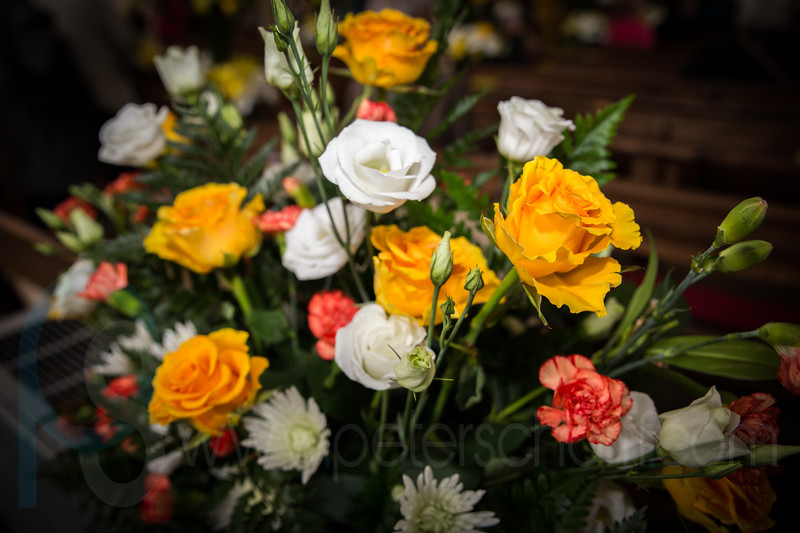 Gosberton Flower Festival 2014 - 73