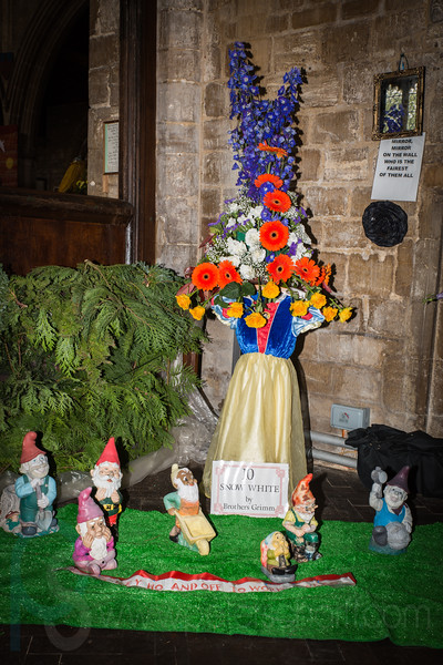 Gosberton Flower Festival 2014 - 28