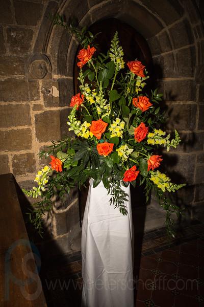 Gosberton Flower Festival 2014 - 3