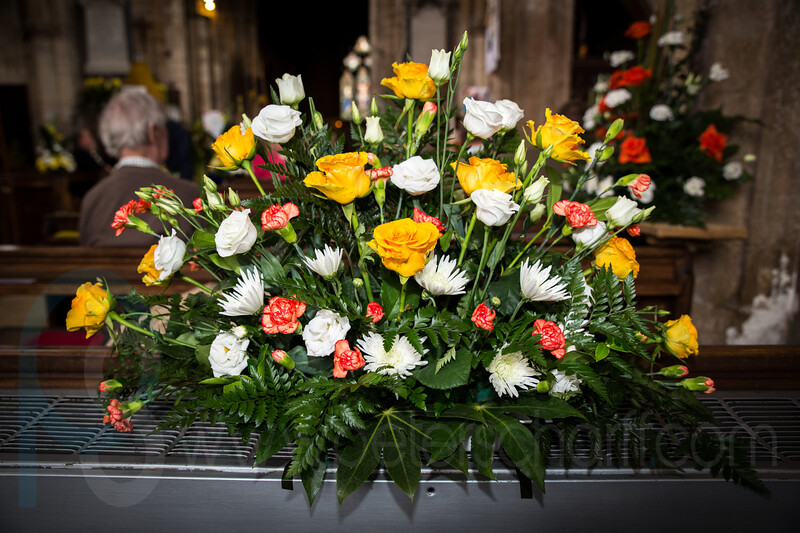 Gosberton Flower Festival 2014 - 72