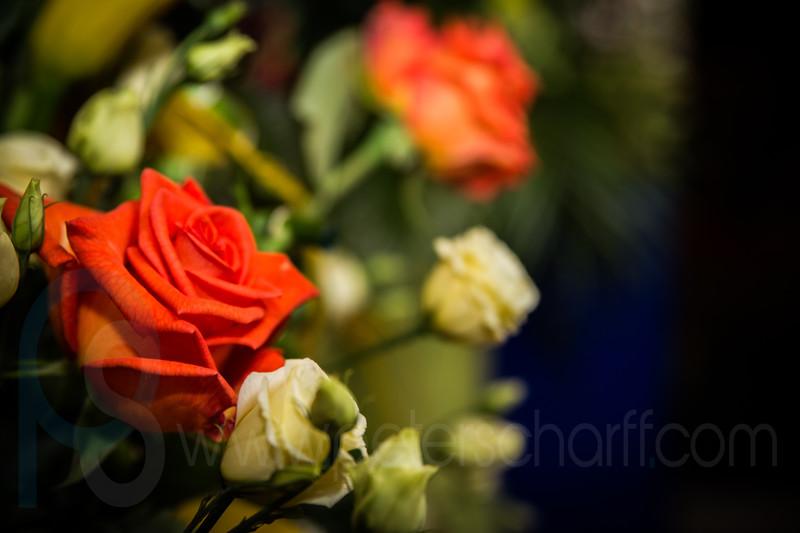 Gosberton Flower Festival 2014 - 85