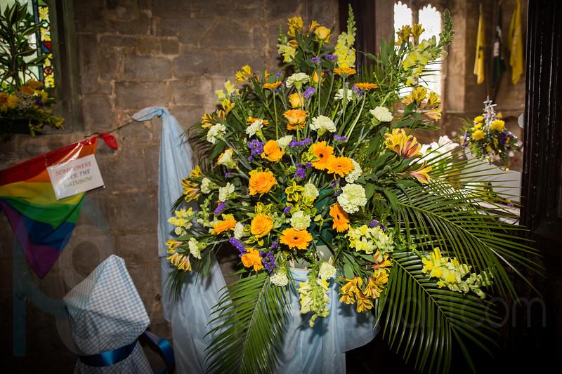Gosberton Flower Festival 2014 - 57