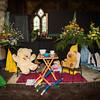 Gosberton Flower Festival 2014 - 55