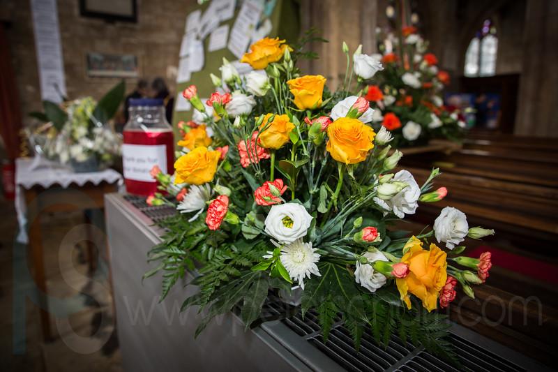 Gosberton Flower Festival 2014 - 70
