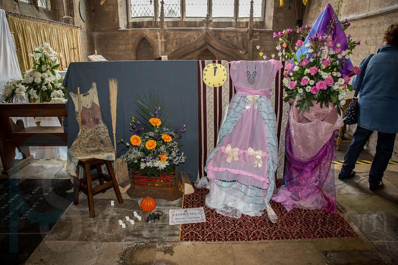 Gosberton Flower Festival 2014 - 61