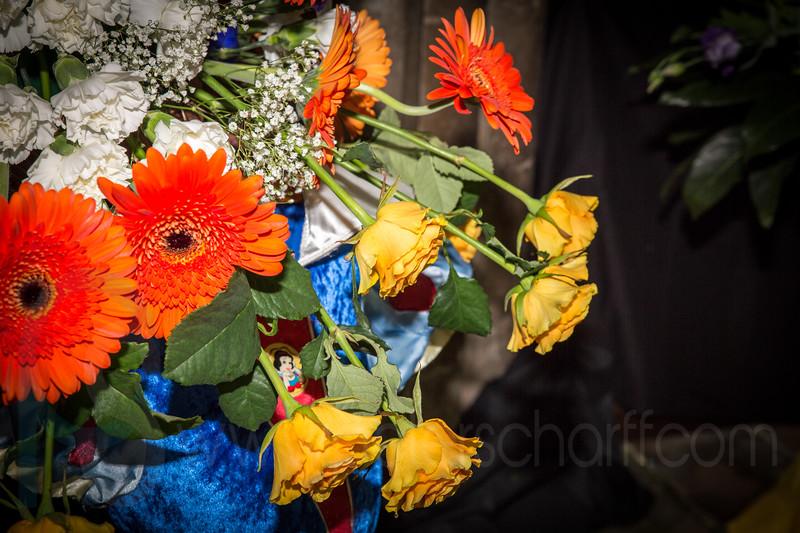 Gosberton Flower Festival 2014 - 29