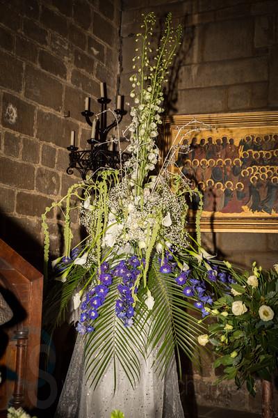 Gosberton Flower Festival 2014 - 5