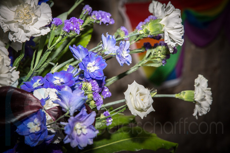 Gosberton Flower Festival 2014 - 30