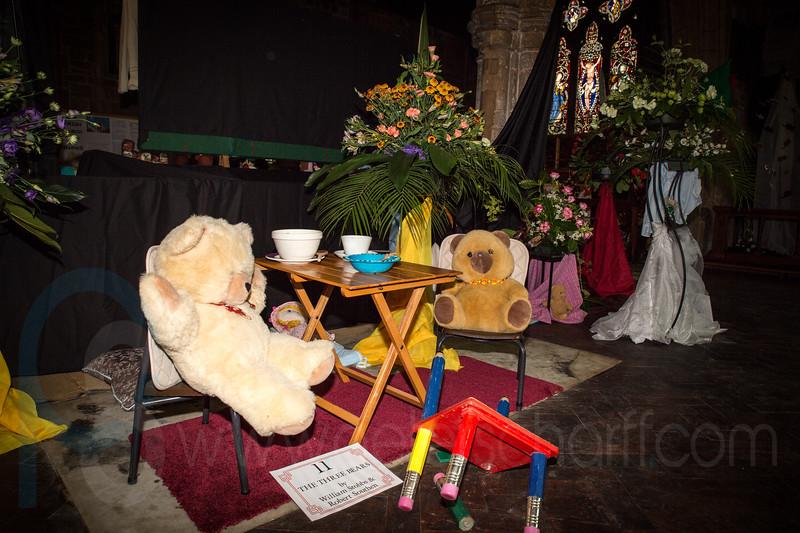 Gosberton Flower Festival 2014 - 26
