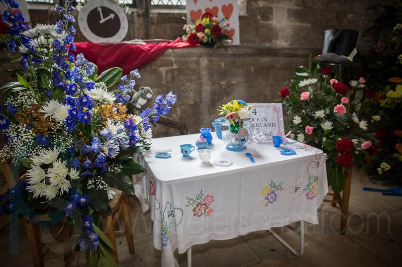 Gosberton Flower Festival 2014 - 78