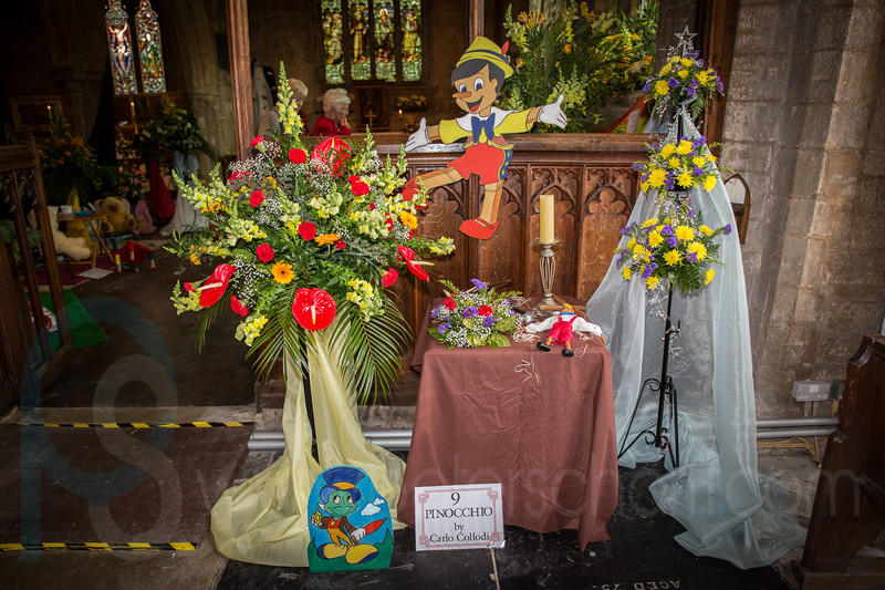 Gosberton Flower Festival 2014 - 60