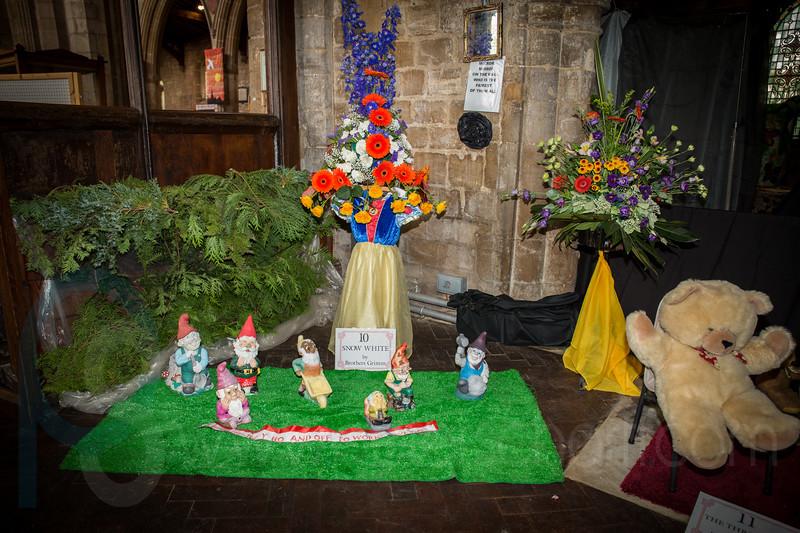 Gosberton Flower Festival 2014 - 56