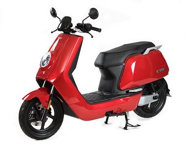 Köpenscooter