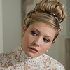 Killenuale Hair Studio Shoot  - Ayscoughfee Hall, Spalding