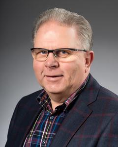 Leif Hellström
