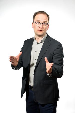 Mikael Brommé