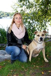 Fotografering med Elin Alva