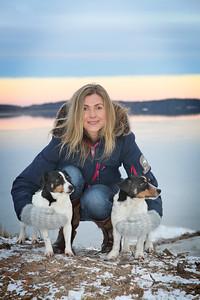 Fotografering med Karin Mattsson