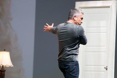 Cesar Millan show på globen