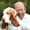 Bildreportage med Uffe Larson för tidningen Härliga Hund