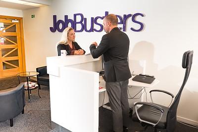 Jobbbusters-actionbilder