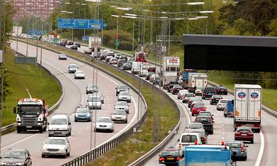 bildreportage om bilförsäkring