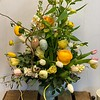 Helen Chambers - Evolve Flowers Ltd