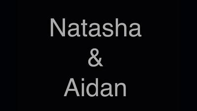 Natasha & Aidan