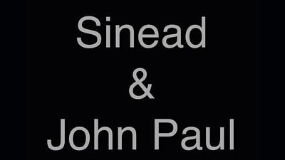 Sinead & John Paul