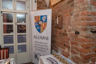 Stellenboch university-sept-2018