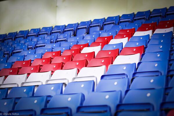 Under 23 professional development match, Crystal Palace 0 - 2 Bolton ©Urszula Soltys