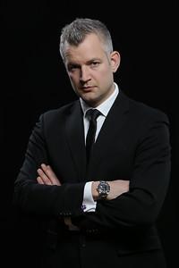 Porträttfotografering Advokatbyrå