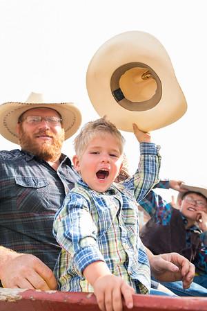 Cheyenne Frontier Days 2017