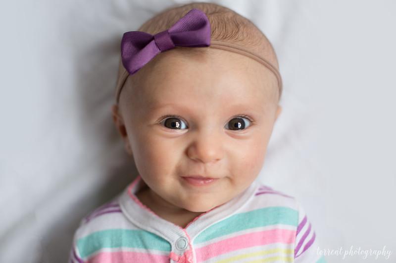 Amira 2 month
